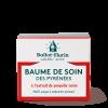 Baume de Soin des Pyrénées