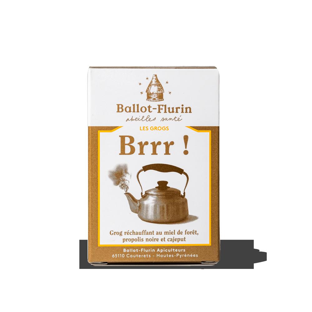 Grog Brrr ! Ballot-Flurin - 2