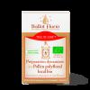 Miel de Cure® au Pollen polyfloral local bio Ballot-Flurin - 2