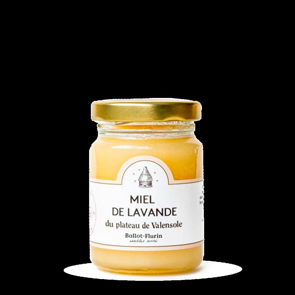 Miel de Lavande du plateau de Valensole Ballot-Flurin - 1