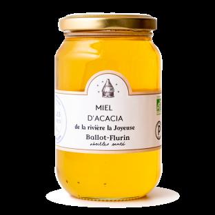Miel d'Acacia de la rivière La Joyeuse