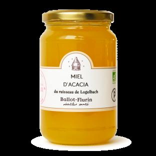 Miel d'Acacia du ruisseau de Logelbach