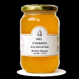 Miel d'Albaida de la Sierra de Baza