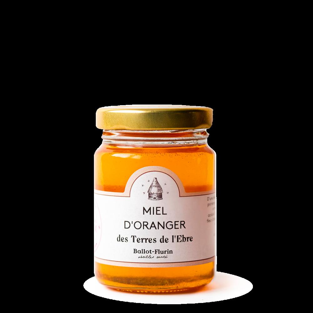Miel d'Oranger des Terres de l'Ebre Ballot-Flurin - 1