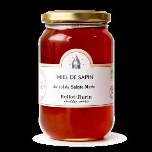 Miel de Sapin du col de Sainte-Marie