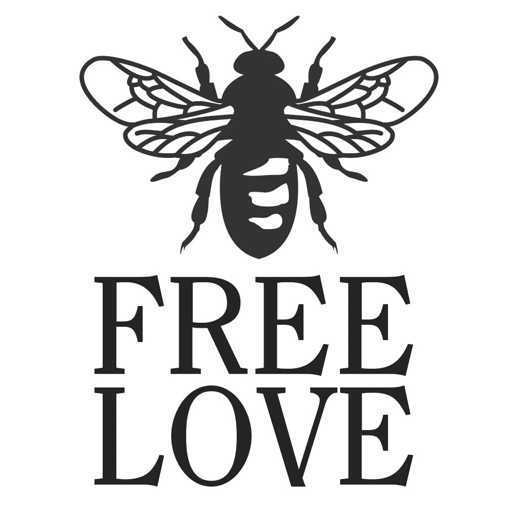 picto free love
